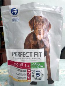 Отзывы о корме для собак Perfect Fit