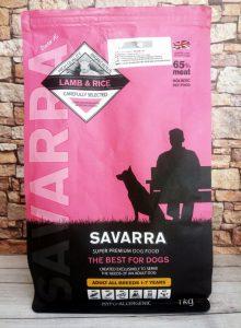 Отзывы о корме для собак Savarra