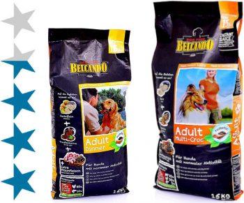 Корм для собак Belcando