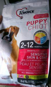 Отзывы о корме для собак 1st Choice