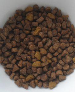 Гранылы корма Golosi Tri Mix Adult