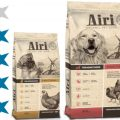 Корм для собак Airi: отзывы и разбор состава