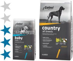 Корм для собак Golosi: отзывы, разбор состава, цена