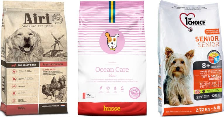 Google купить сухой корм для собаки Research Preferences
