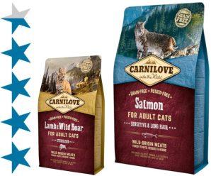 Корм для собак Carnilove: отзывы, разбор состава, цена