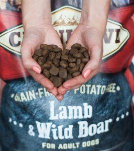 Отзывы о корме для собак Carnilove с лососем