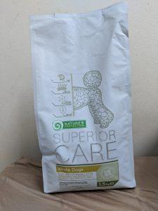 Отзывы о корме для собак Superior Care