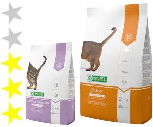 Корм для кошек Nature's Protection: отзывы и разбор состава