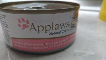 Лучший влажный корм для кошек - Applaws