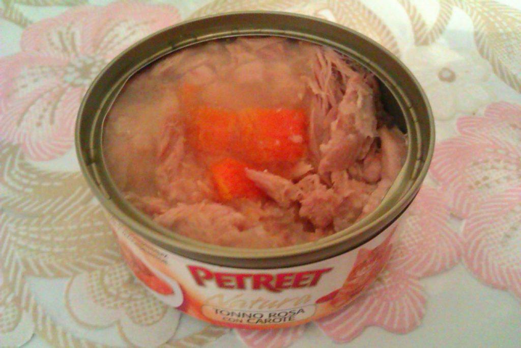 Отзыв о консервах Петрит для кошек