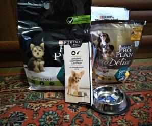 Корм для собак Purina Pro Plan