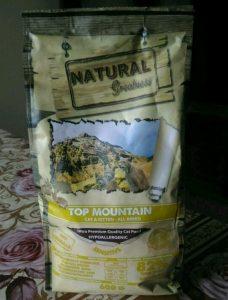 Сухой корм для кошек Natural Greatness