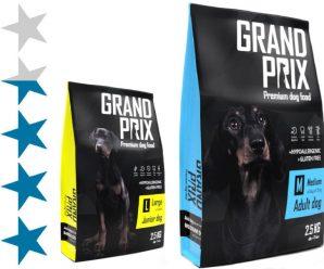 Корм для собак Grand Prix: отзывы и разбор состава